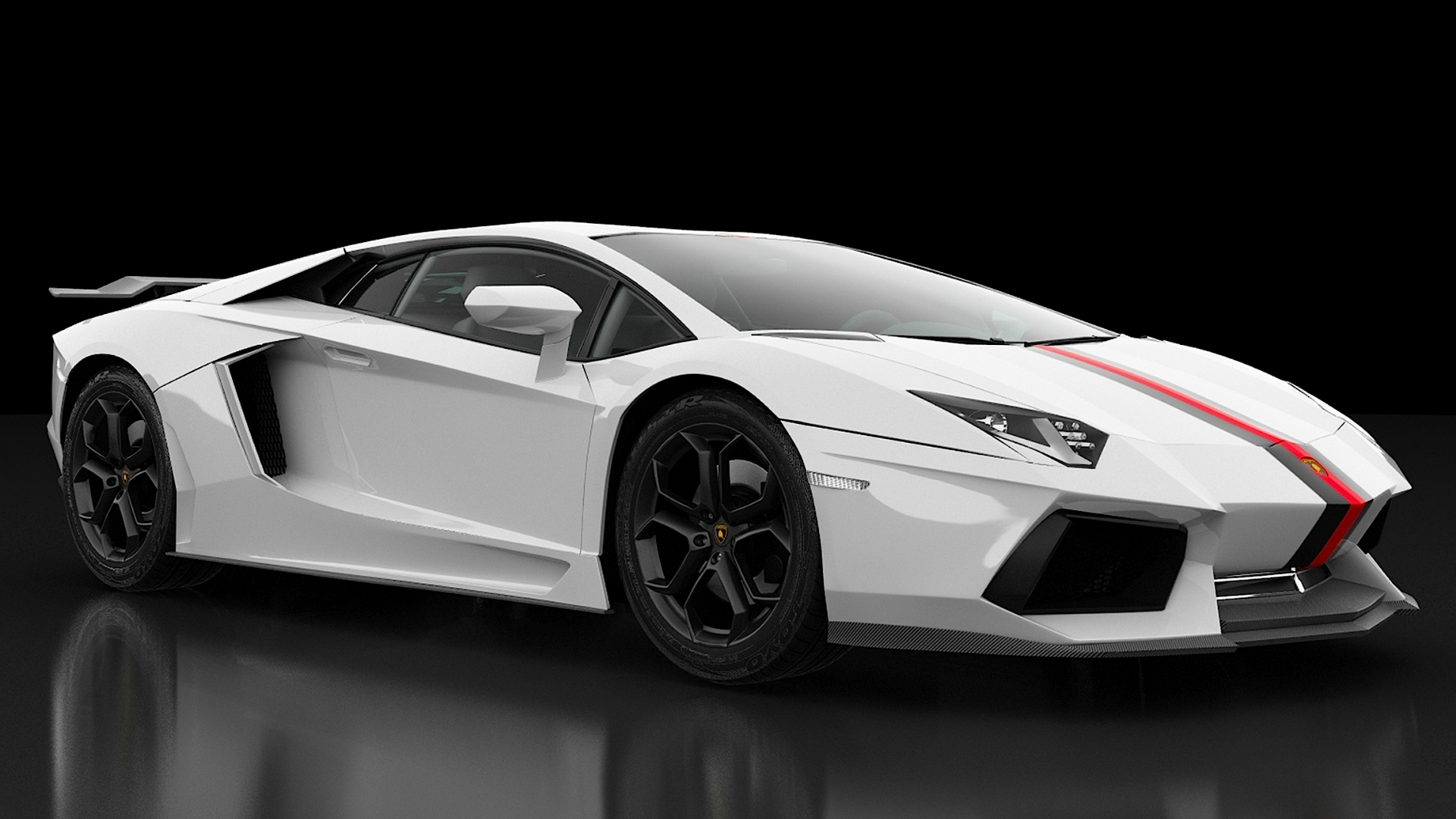 2012 Lamborghini Aventador LP700 4 2 Wallpaper HD Car Wallpapers 1920x1080