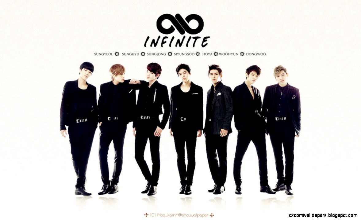 Infinite Kpop infinite wallpaper kpop JJY1058 1177x720