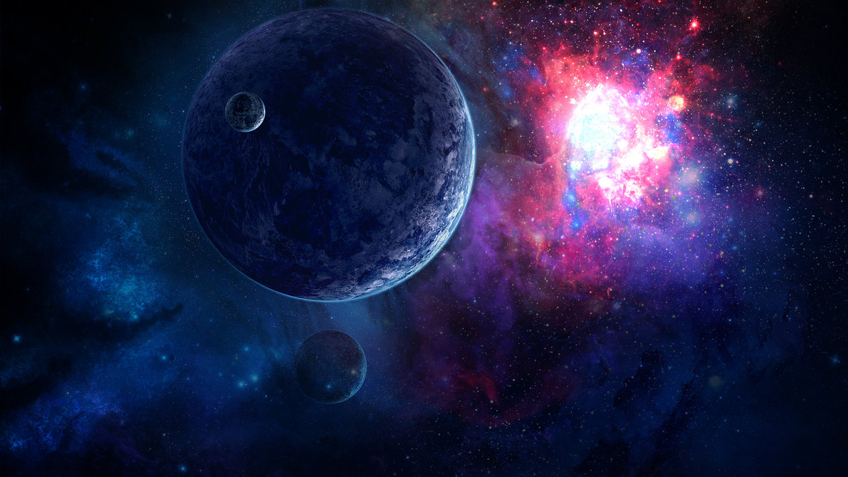 Cool Space Wallpapers 19201080 1 Wallpaper Background Hd 1191670 1191x670