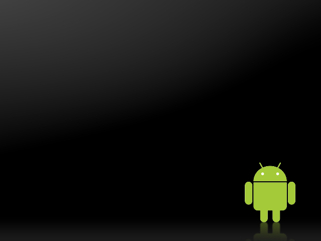 black wallpaper hd Android Black Wallpaper 640x480
