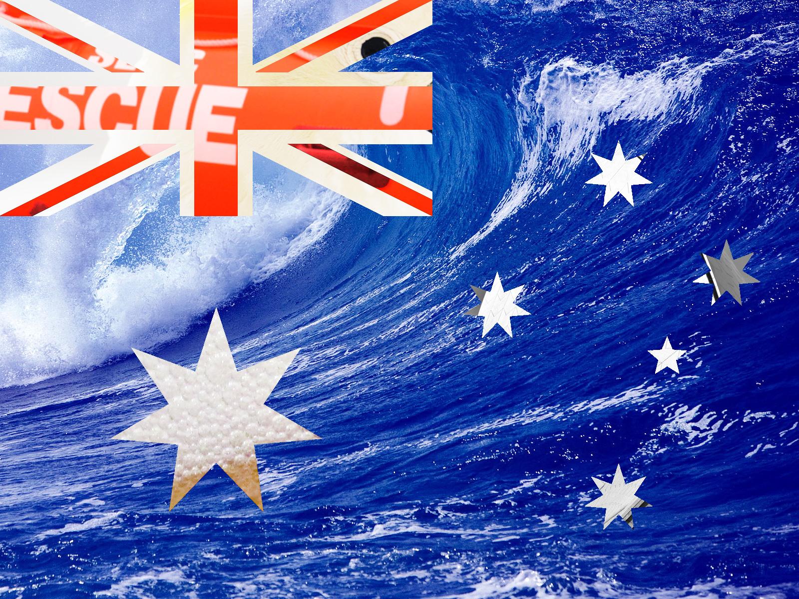 Australian Flag Photo Wallpapers   Artifact Atelier 1600x1200