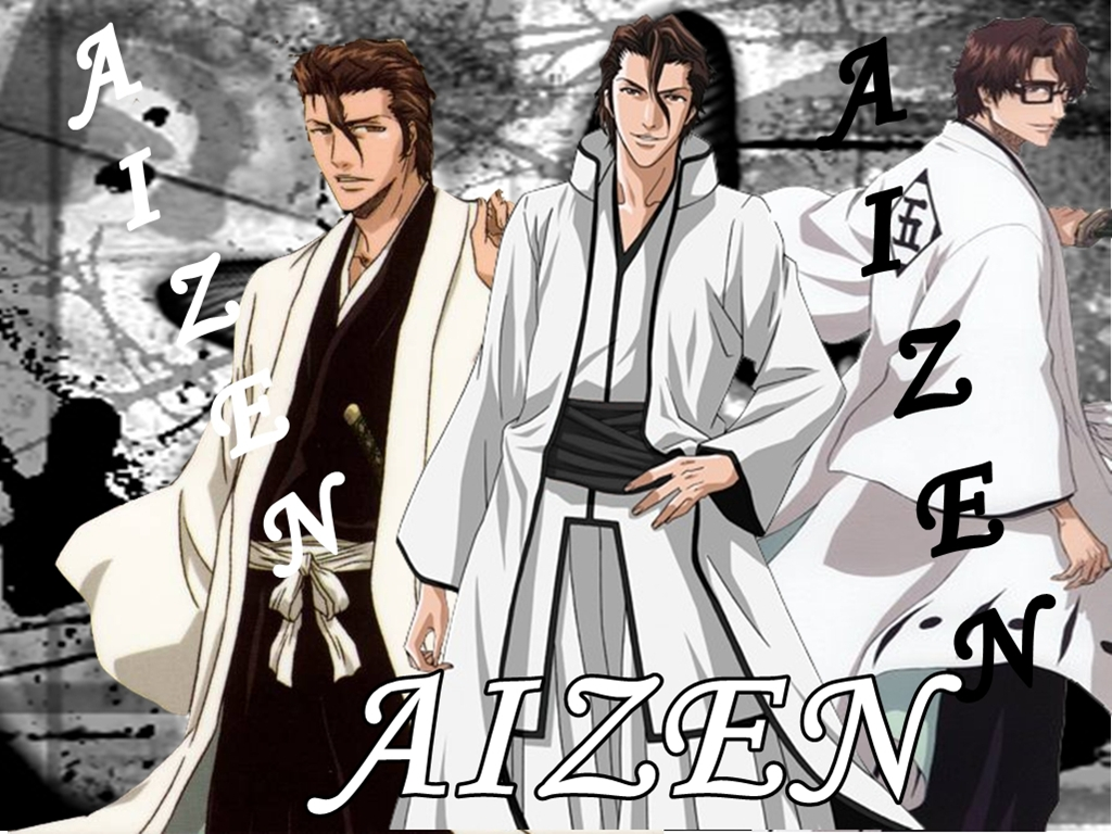 Aizen images Aizen sama HD wallpaper and background 1024x768