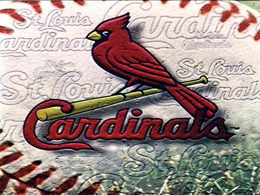 St Louis Cardinals Wallpaper 1024 X 768 41930 HD Wallpaper 1024x768