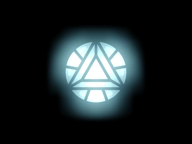 Arc Reactor Wallpaper ...