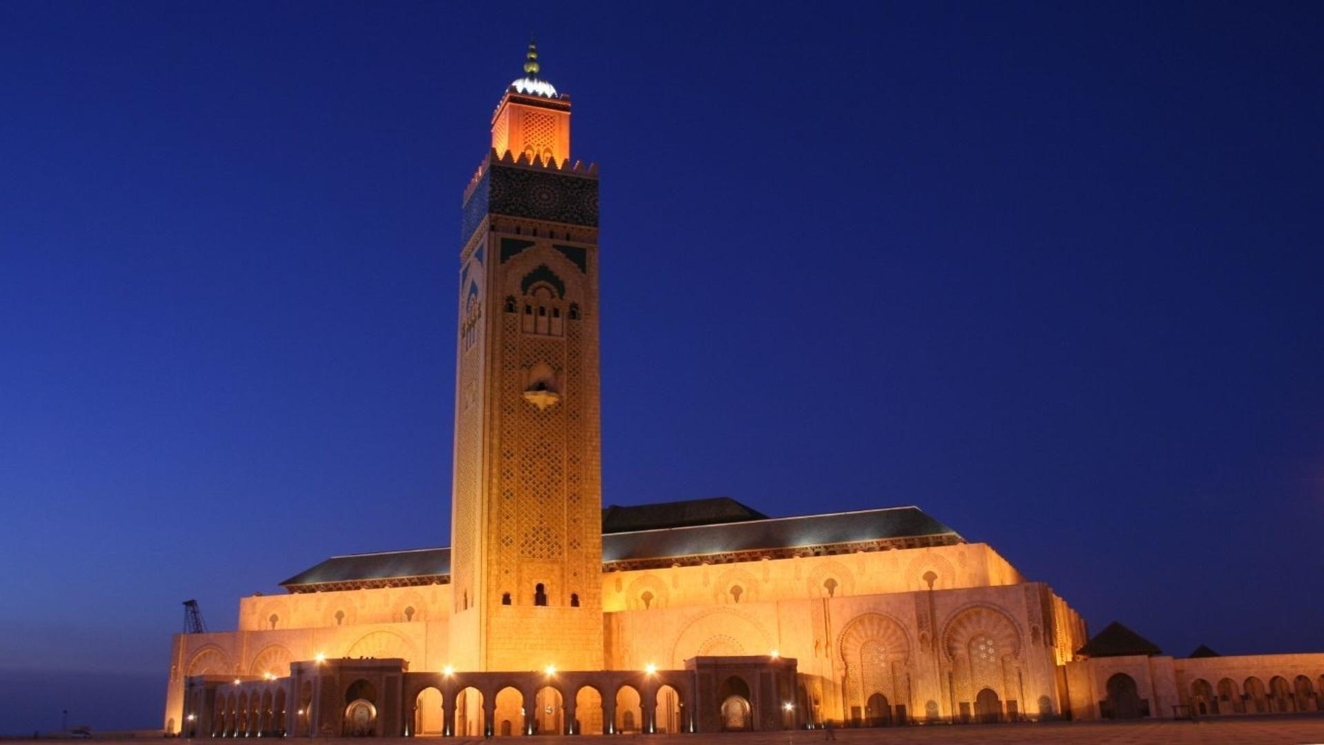 Morocco Wallpapers Best Wallpapers 1920x1080
