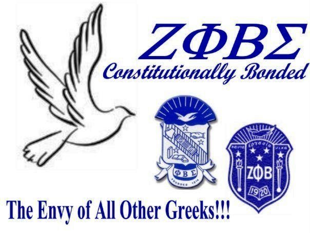 Zeta Phi Beta Sorority Incorporated Alpha Pi Zeta Chapter Tattoo 604x453