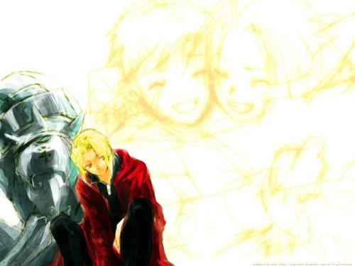 Mobile Full Metal Alchemist Wallpaper 800x480 500x375
