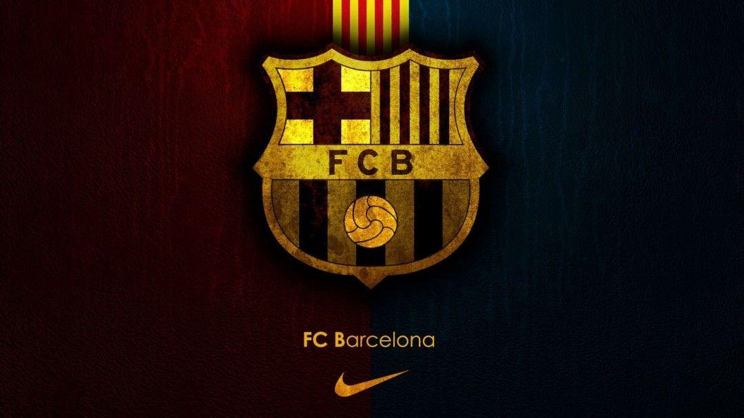 Barcelona Logo 2015 Wallpapers 1080x607
