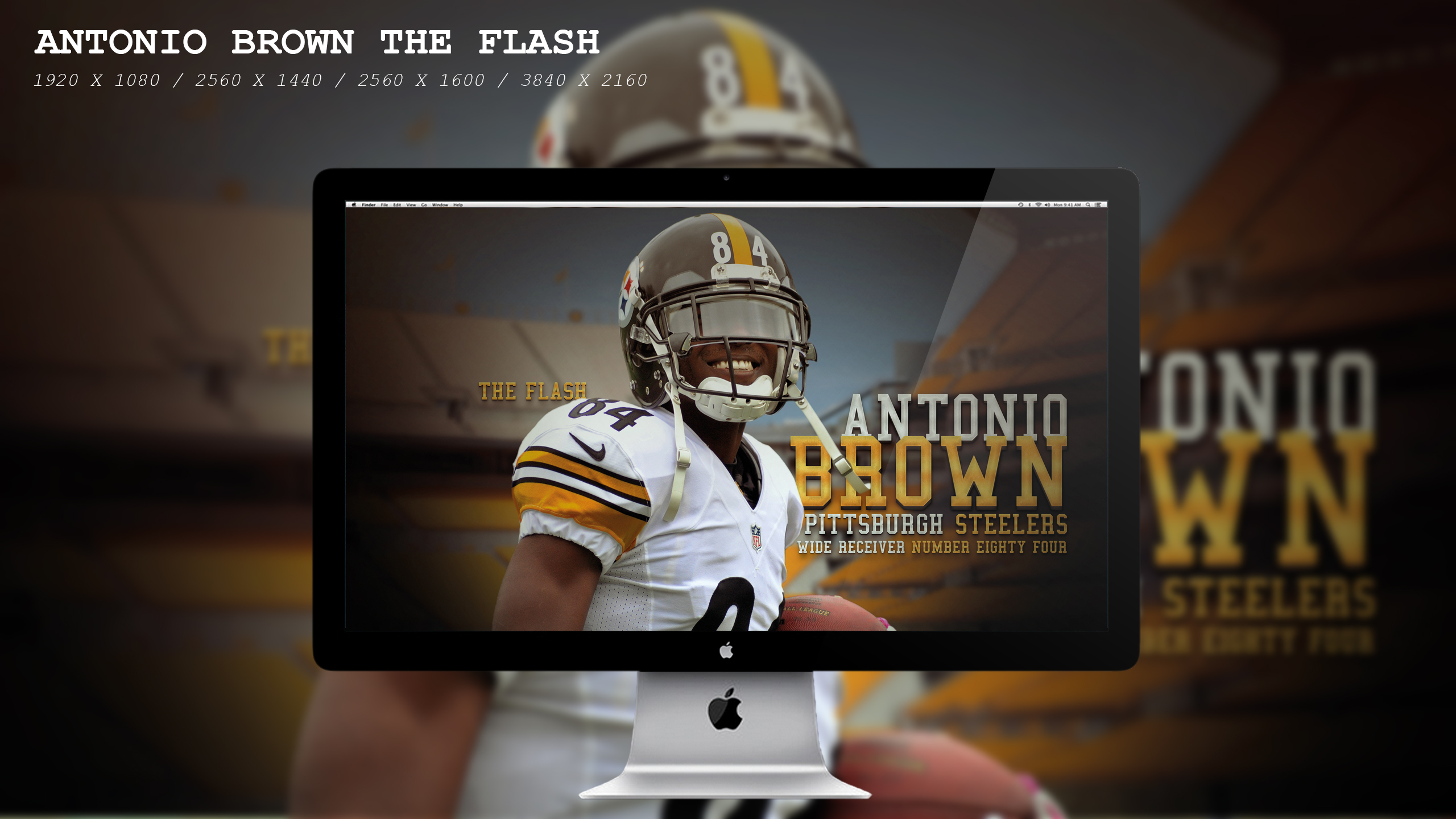 Images antonio brown wallpaper page 5 2560x1440