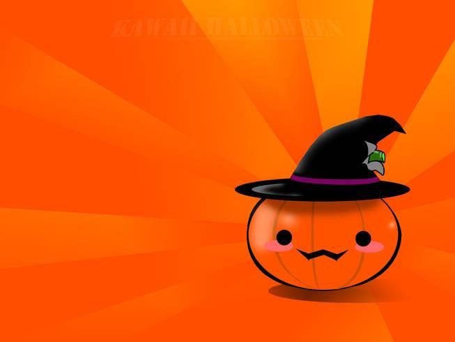 cute   Halloween wallpaper Picture 653x490