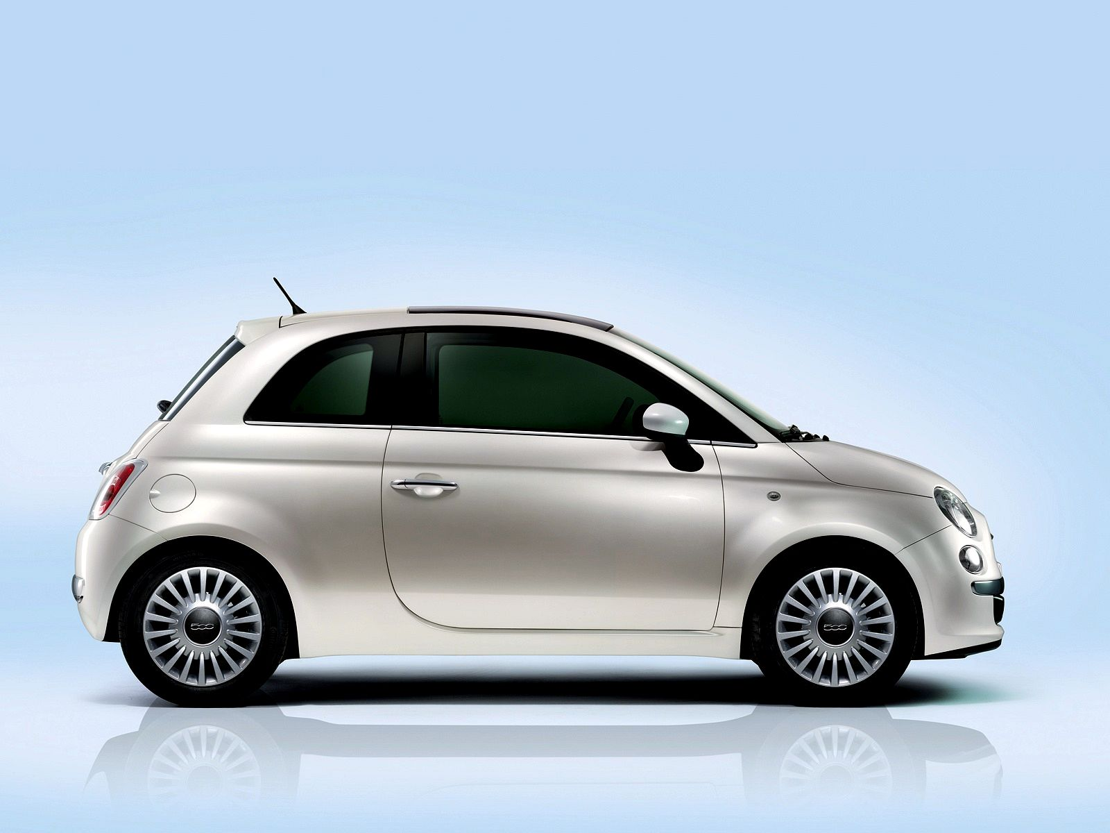 Awesome Pics Fiat 500 HQFX 25 Wallpapers 1600x1200