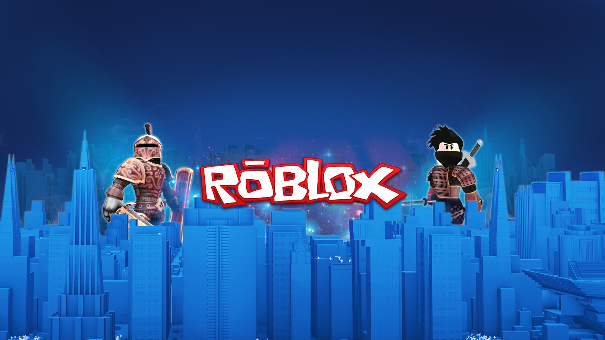 Pin Roblox Desktop 2048x1152