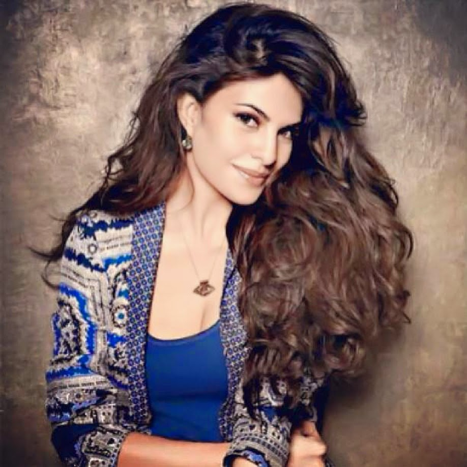 ... HD Wallpapers 4U: Jacqueline Fernandez Beautiful HD Wallpaper Free