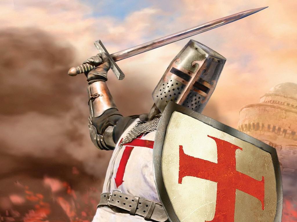 Knight Wallpapers Volume II Sword Blog 1024x768
