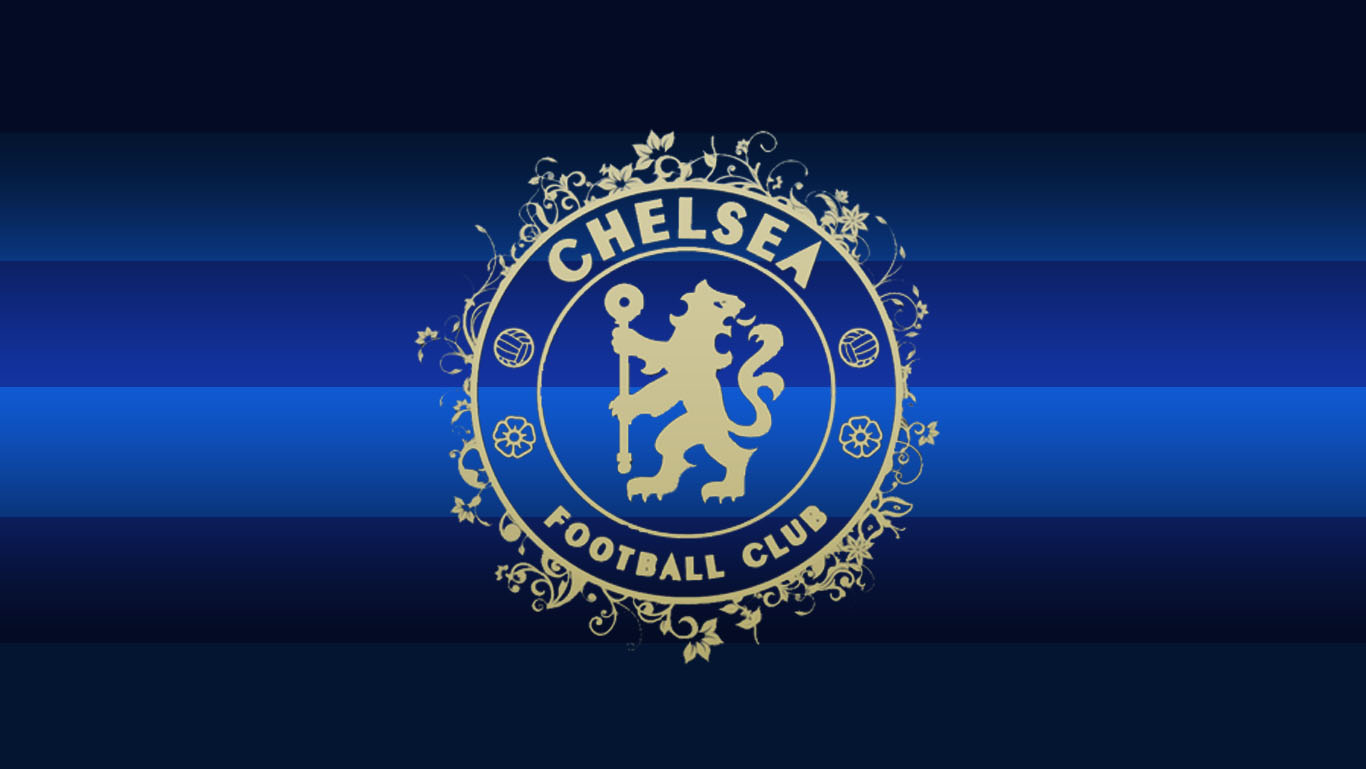 Free Chelsea FC Wallpaper And Theme [1366x769] For