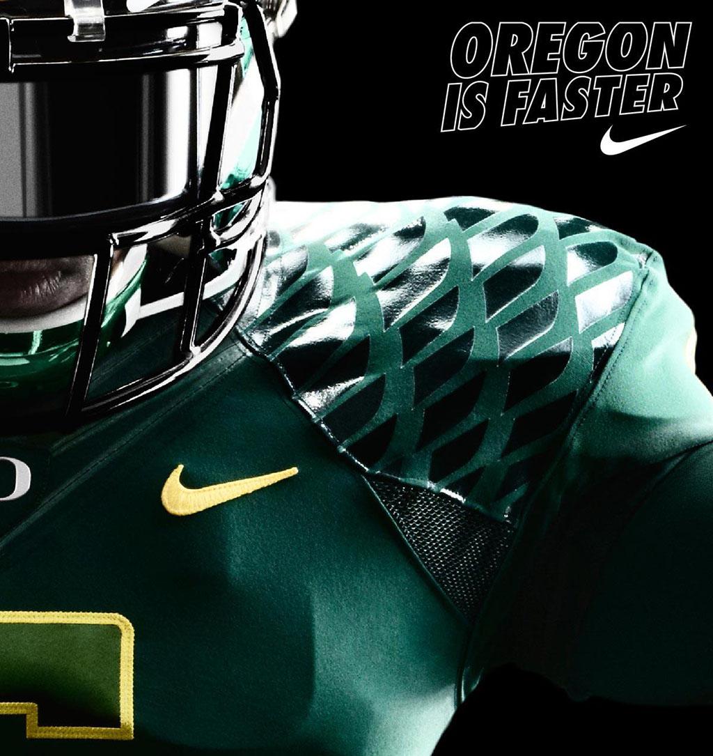 Oregon Ducks Backgrounds: Nike Oregon Ducks Wallpaper