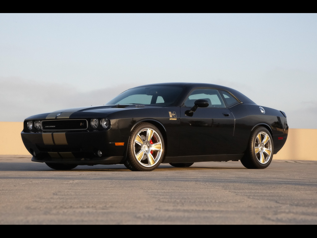 Dodge Challenger Wallpaper 1024x768 Dodge Challenger 1024x768