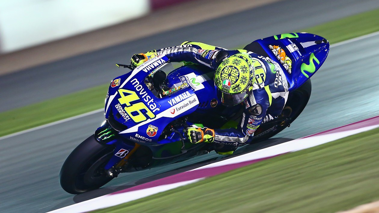 valentino rossi hd wallpaper motogp 1260x709