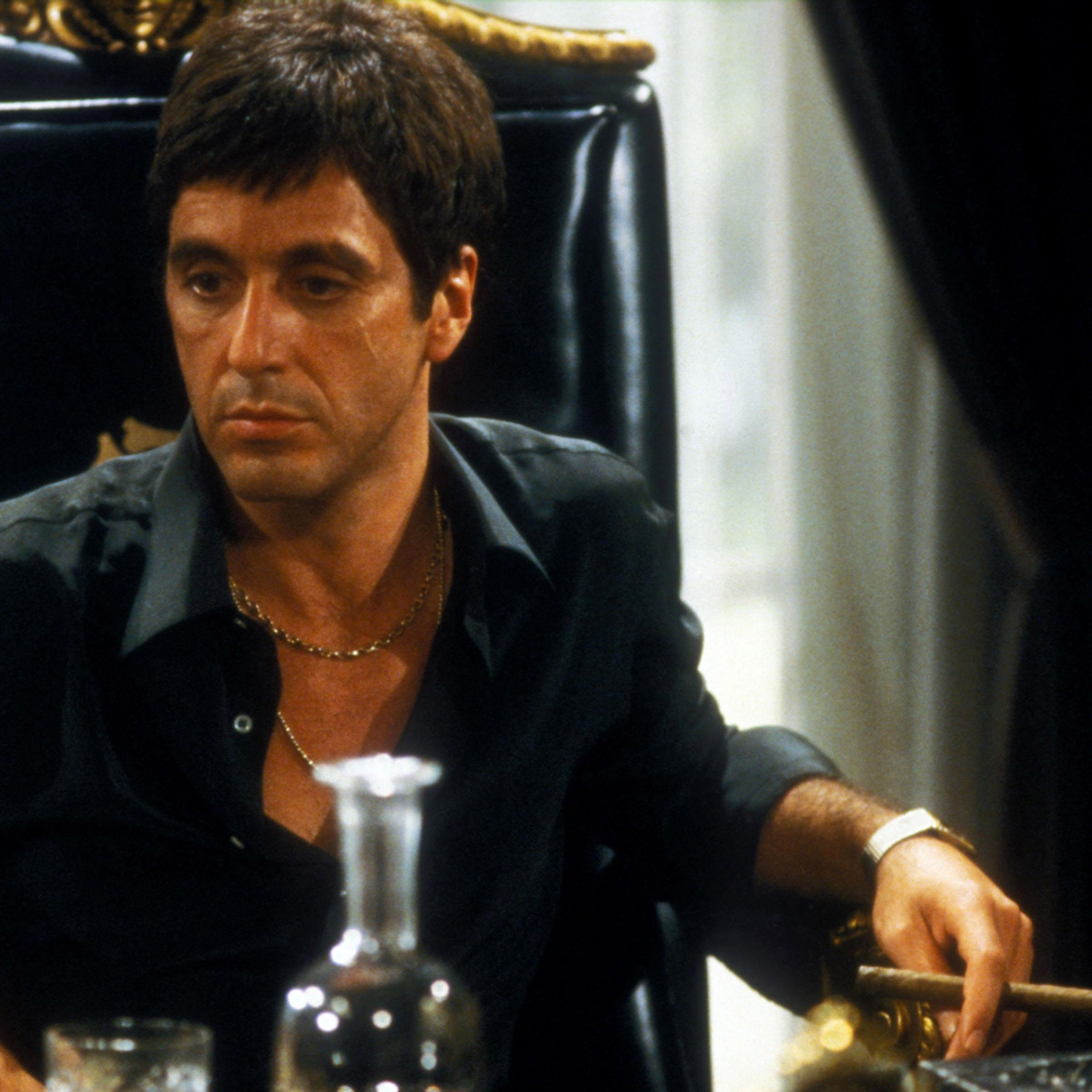 Scarface Wallpaper Images Crazy Gallery 2048x2048