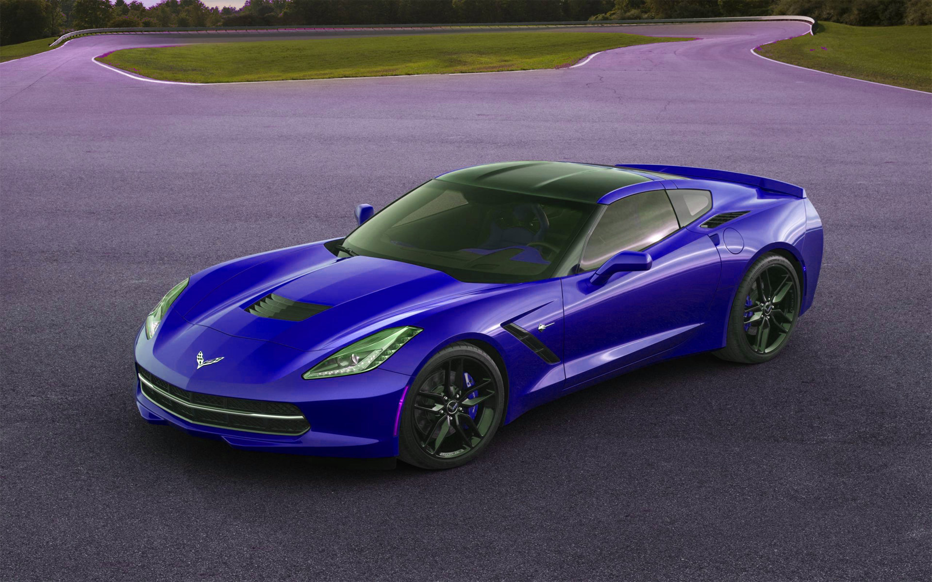 Corvette HD Wallpapers 1080p - WallpaperSafari | 1920 x 1200 jpeg 489kB