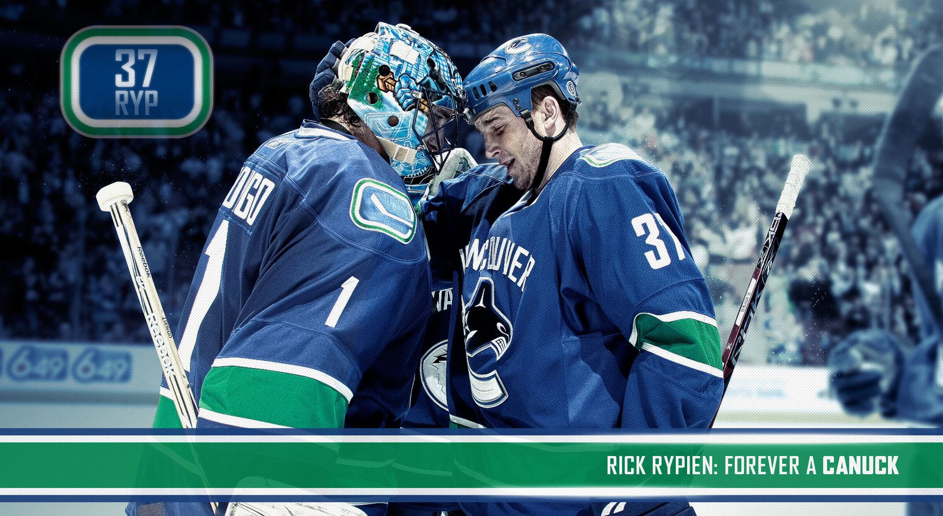 Vancouver Canucks Wallpaper Posters Pinterest 1920x1050