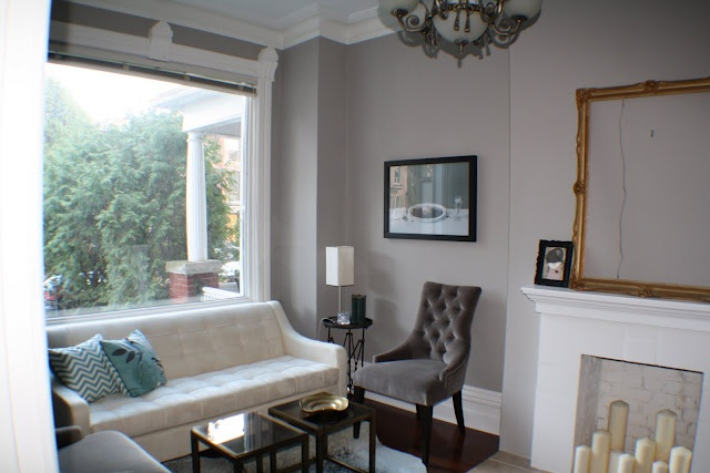 Benjamin Moore Silver Fox Paint Colors Pinterest Silver Foxes 640x427