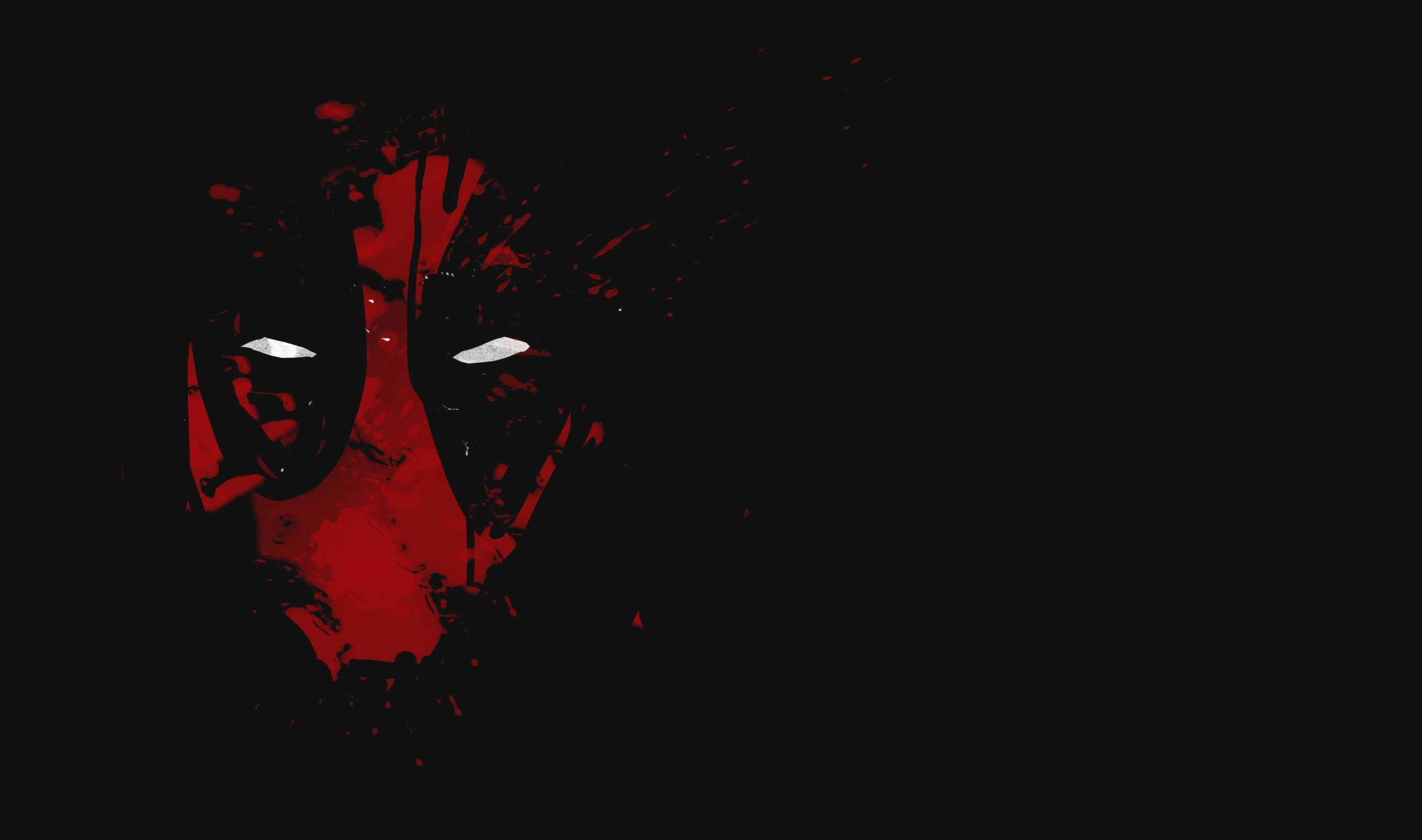 Deadpool movie HD Wallpapers download 2755x1627