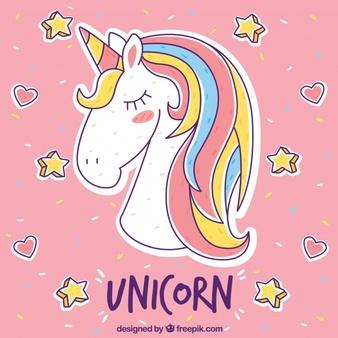 Unicornio Vetores e Fotos Baixar gratis 338x338