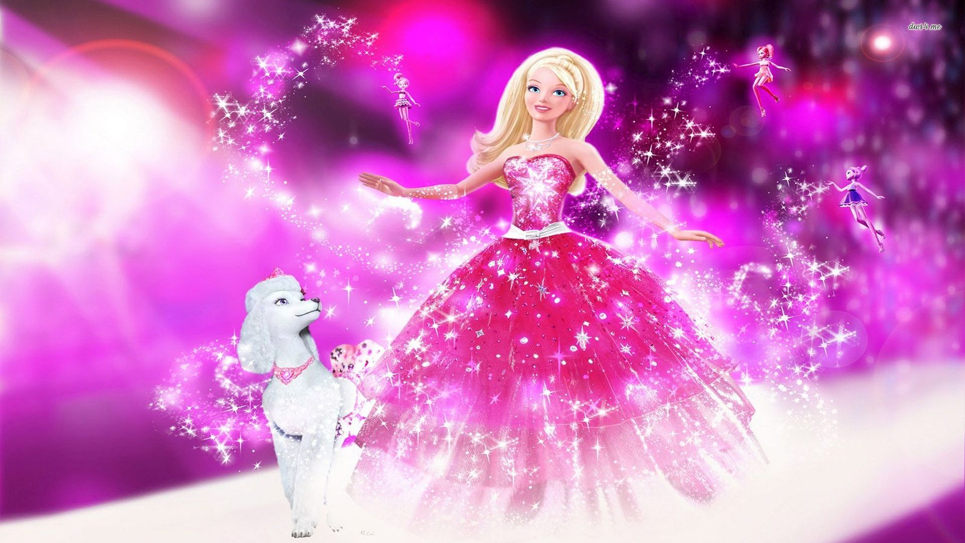 Barbie Wallpaper   MixHD wallpapers 1920x1080