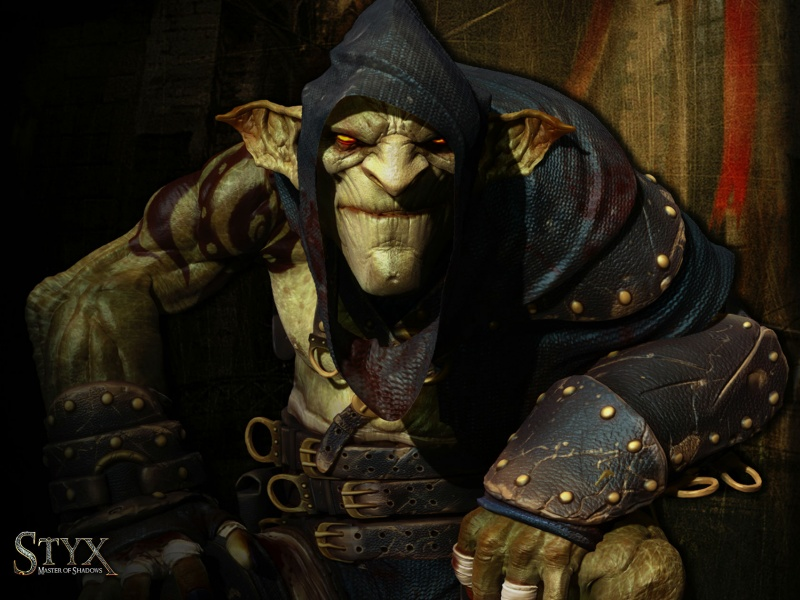 Styx Master Of Shadows 2014 800 x 600 Download Close 800x600