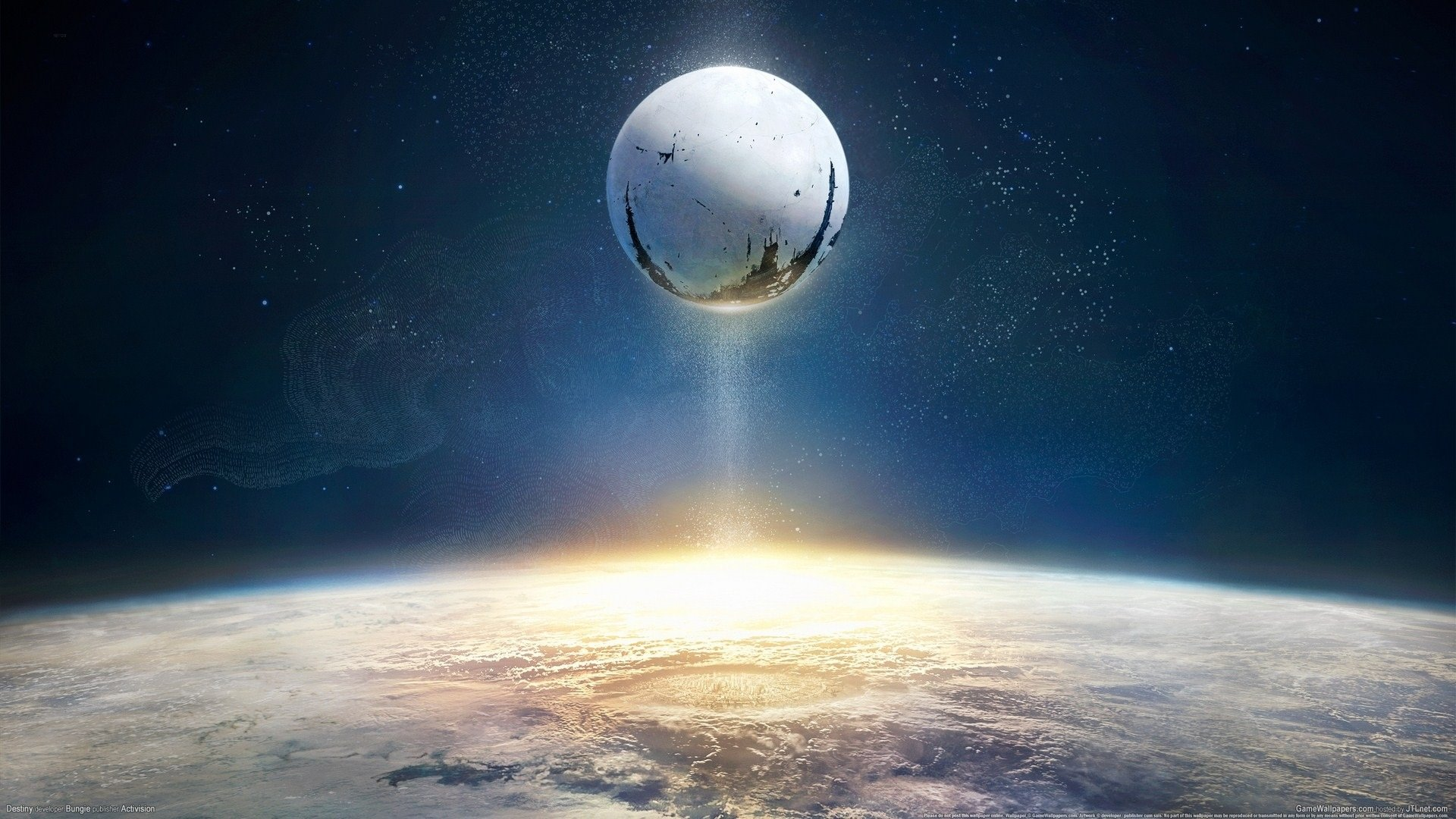 379 Destiny HD Wallpapers Background Images 1920x1080