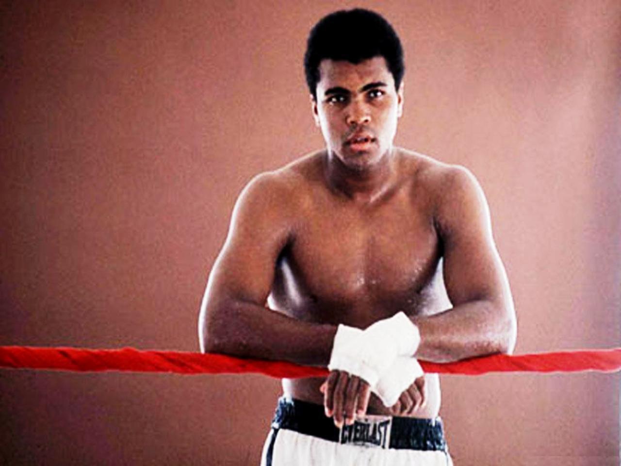 Free Download Muhammad Ali Hd Wallpapers Wallpaperscharlie
