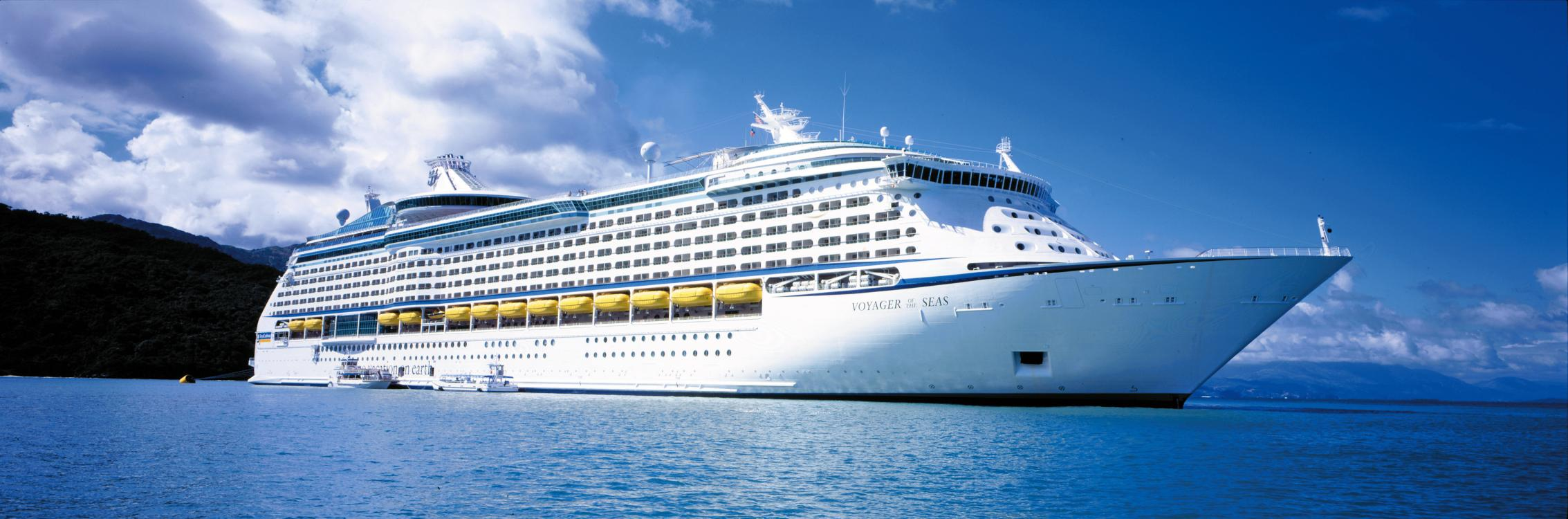 Royal Caribbean Oasis Of The Seas Other 157309 HD Wallpaper Res 2267x750