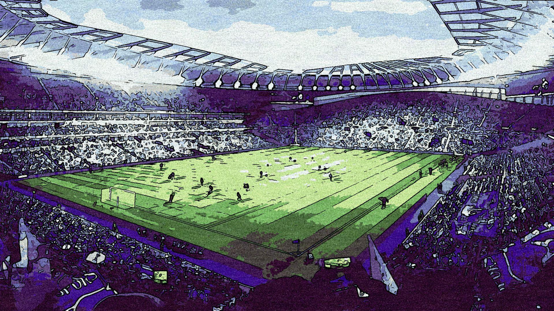 Tottenham Hotspur Wallpapers 1919x1079