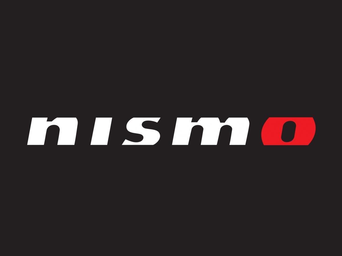 Nismo Logo Nismojpg 1200x900