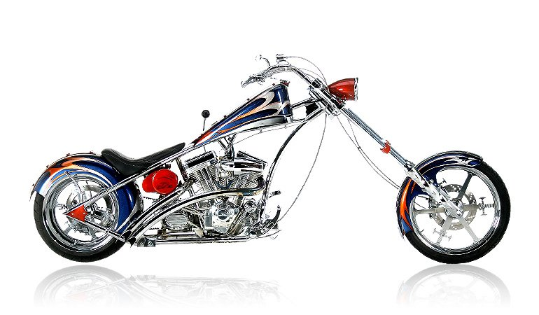 Wallpapers Orange County Choppers Orange county choppers 770x450