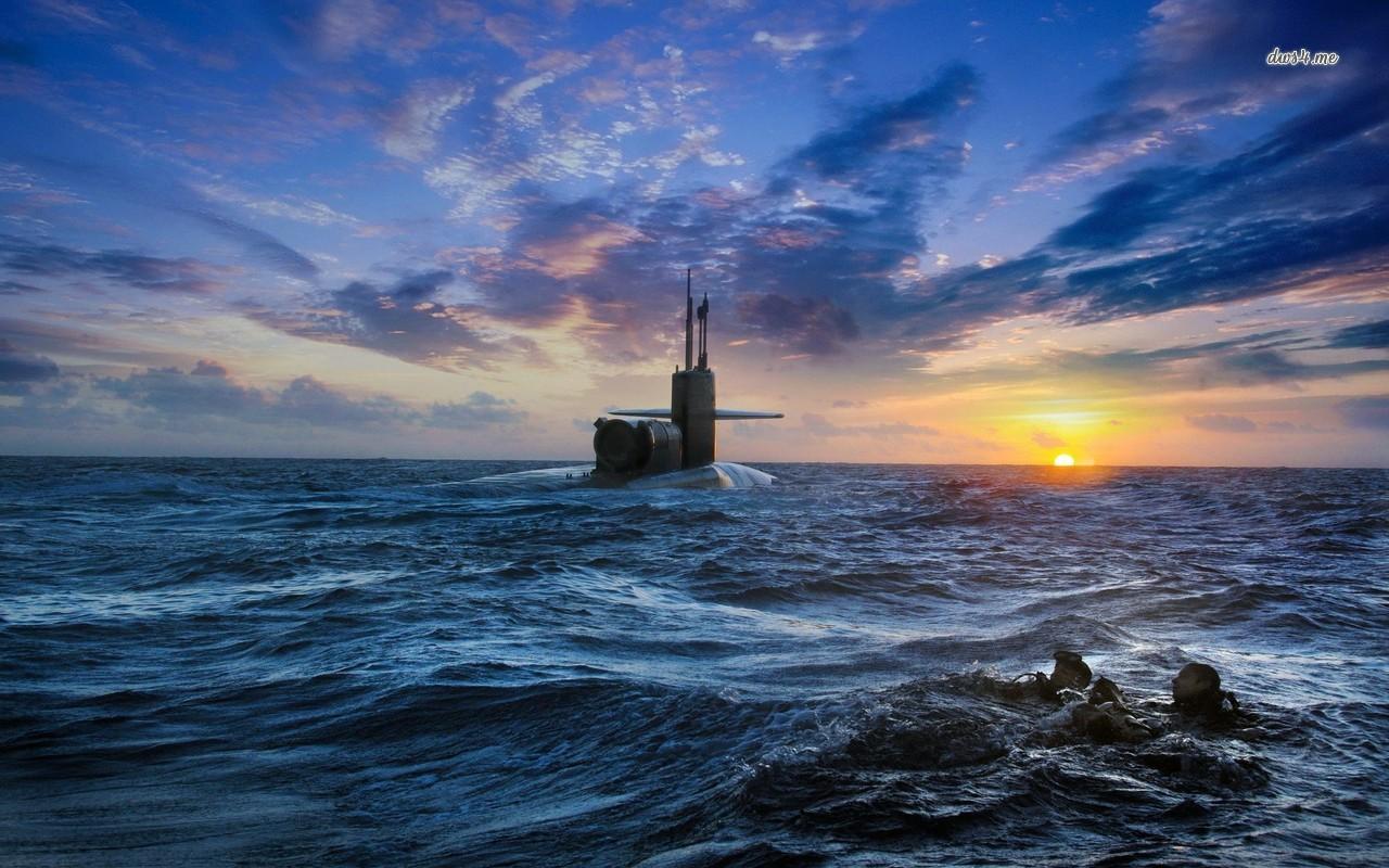 United States Navy Wallpapers - WallpaperSafari