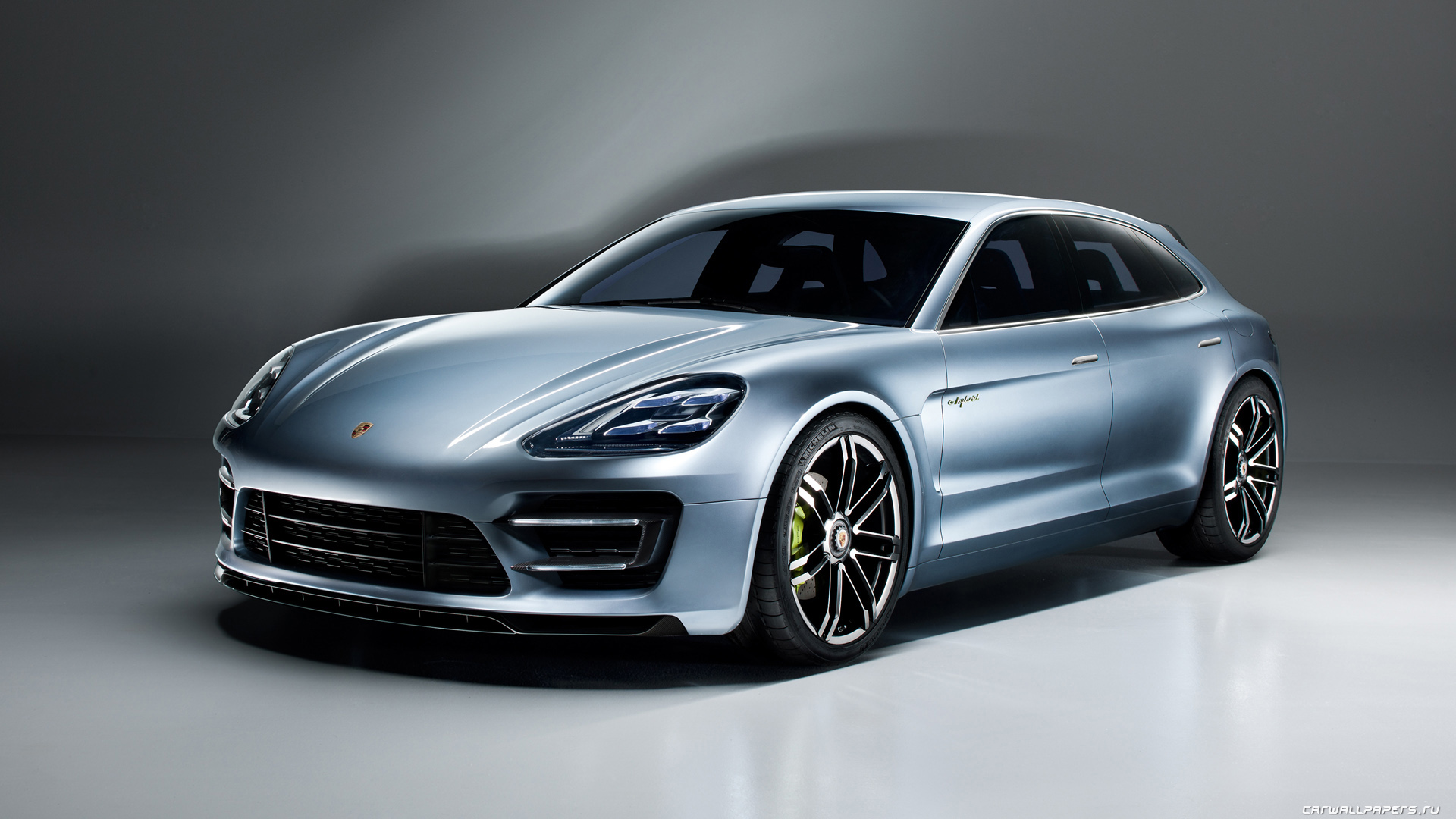 porsche wallpaper panamera Concept HD Wallpapers Desktop 1920x1080