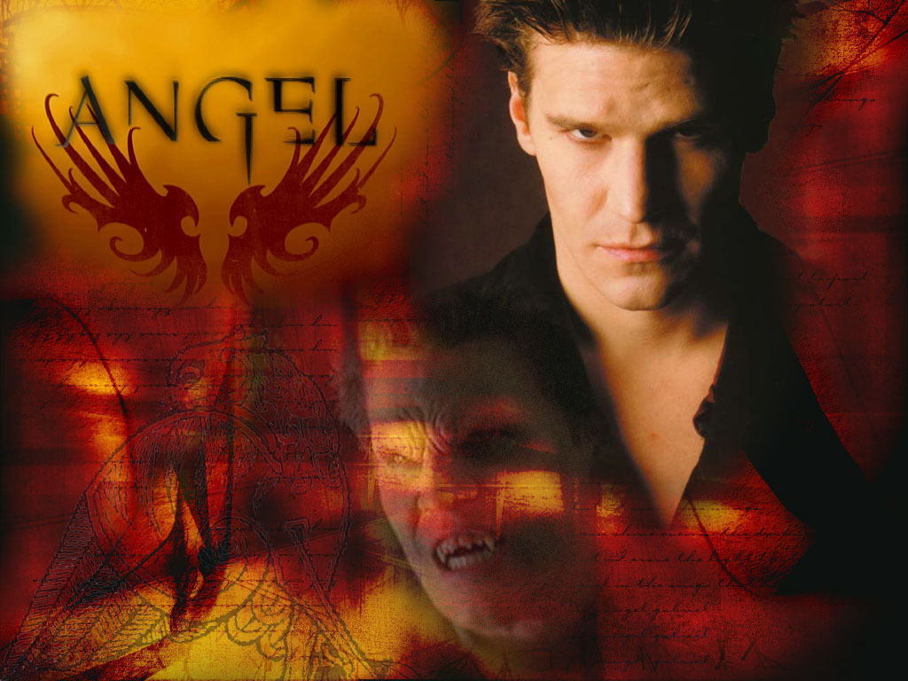 Angel   TV Male Characters Wallpaper 17866119 1024x768