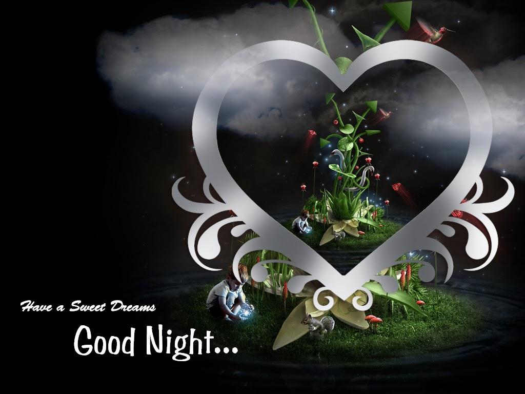 49+] Beautiful Good Night Wallpapers on WallpaperSafari