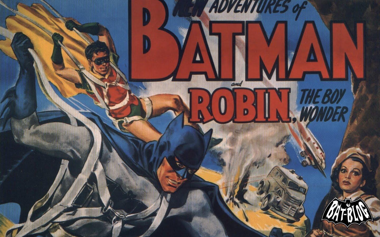 COLLECTIBLES RETRO BATMAN BACKGROUNDS   Wacky Wallpaper Wednesday 1440x900