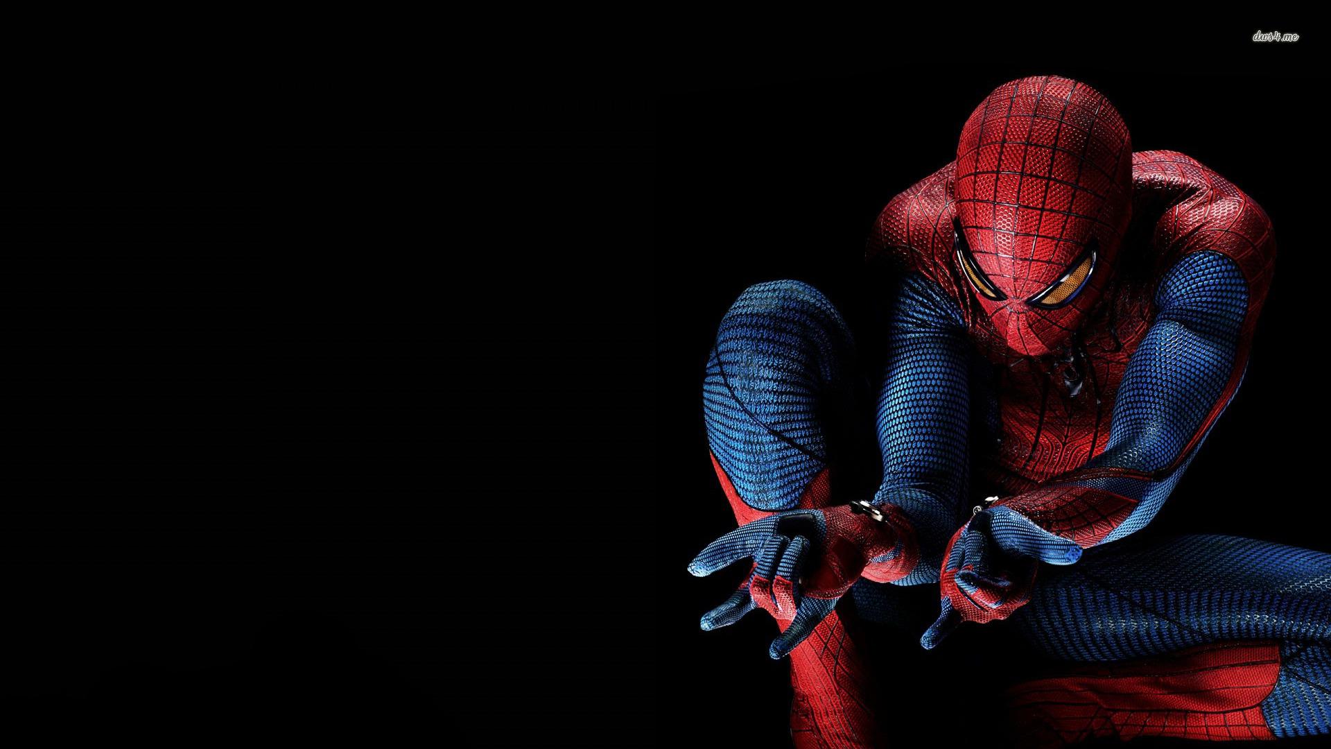 Movies Spider man Andrew Garfield The Amazing Spider Man Peter Parker 1920x1080