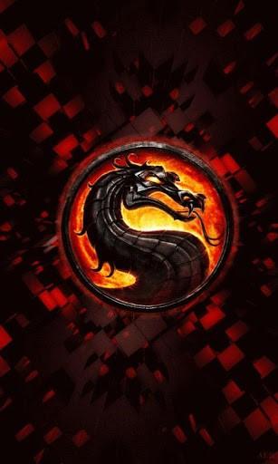 Baixar Mortal Kombat Live Wallpaper Para Android Por Chavrekha 307x512