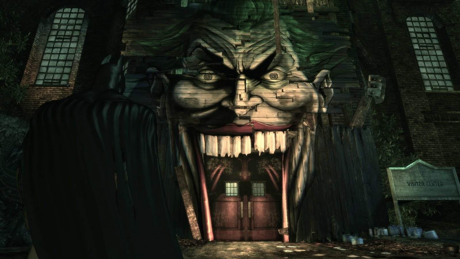 joker 3d wallpaper - wallpapersafari