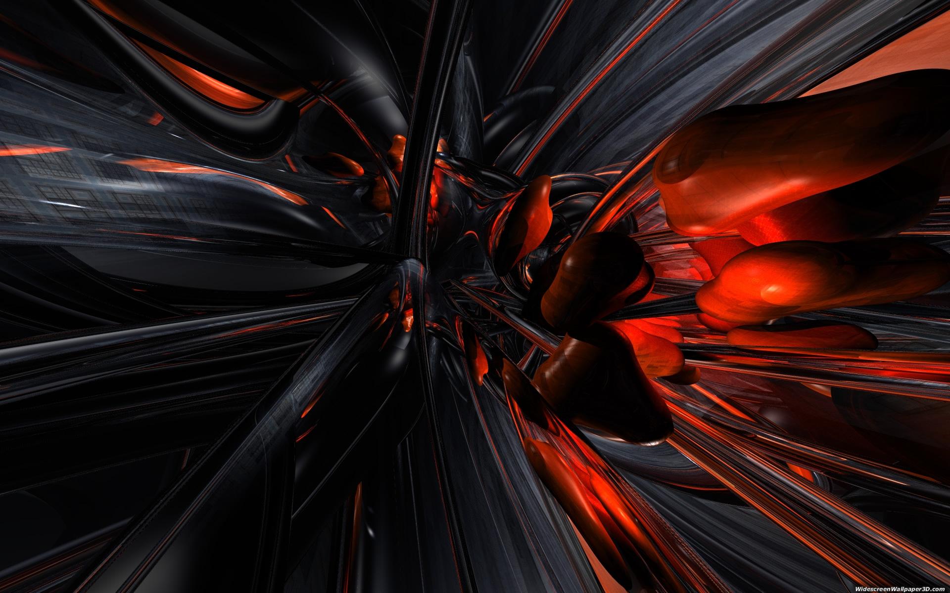 Orange Wide   Cool Twitter Backgrounds 1920x1200