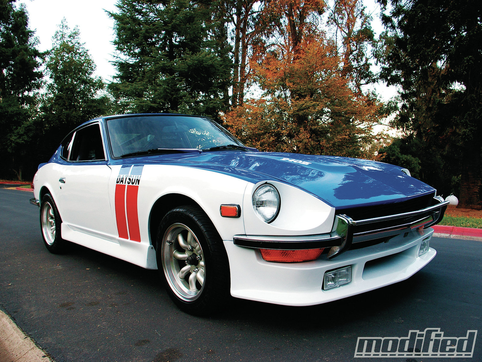 Datsun 240z Wallpaper - WallpaperSafari1972 Datsun 240z Wallpaper