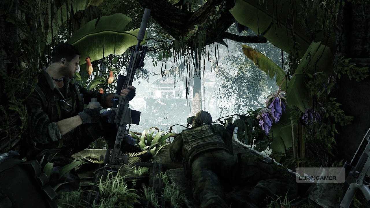 Sniper Ghost Warrior 2 video game wallpapers Wallpaper 115 of 310 1280x720