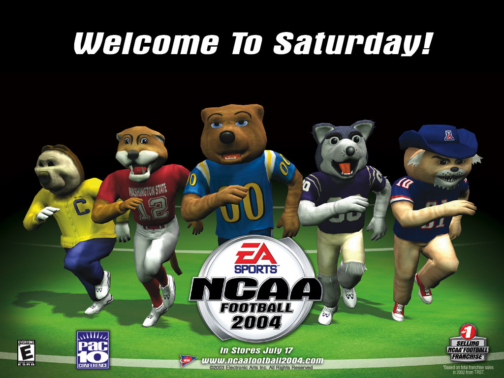 httpwwwlatestscreenscompageswallpapersncaafootball2004htm 1024x768