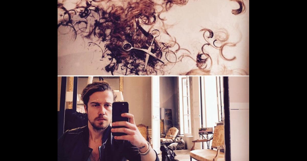 Julien Dor a tout coup Un homme neuf avec les cheveux 1200x630