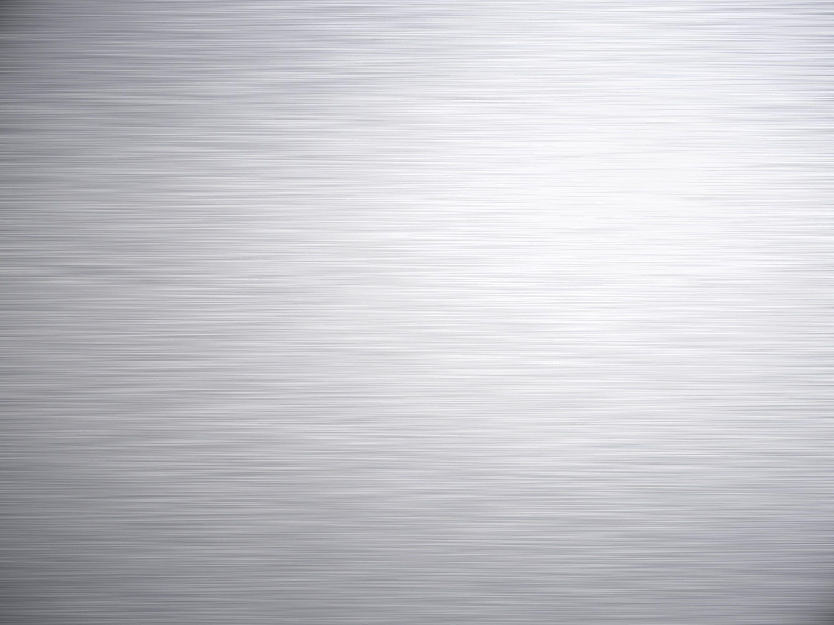 brushed steel or aluminium metal background texture Textures in 3500x2625